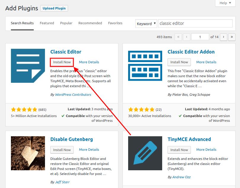 5min Fix: WordPress