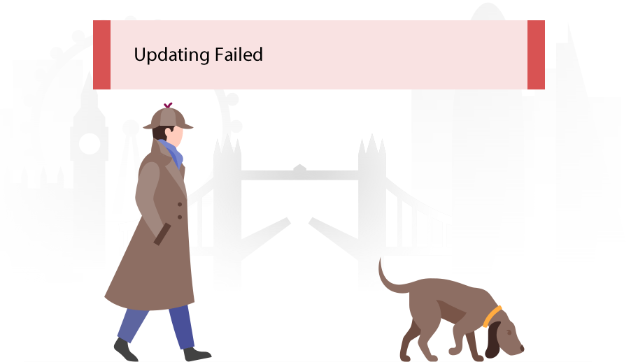 "5min Fix: WordPress ""Publishing Failed"" or ""Updating Failed"""
