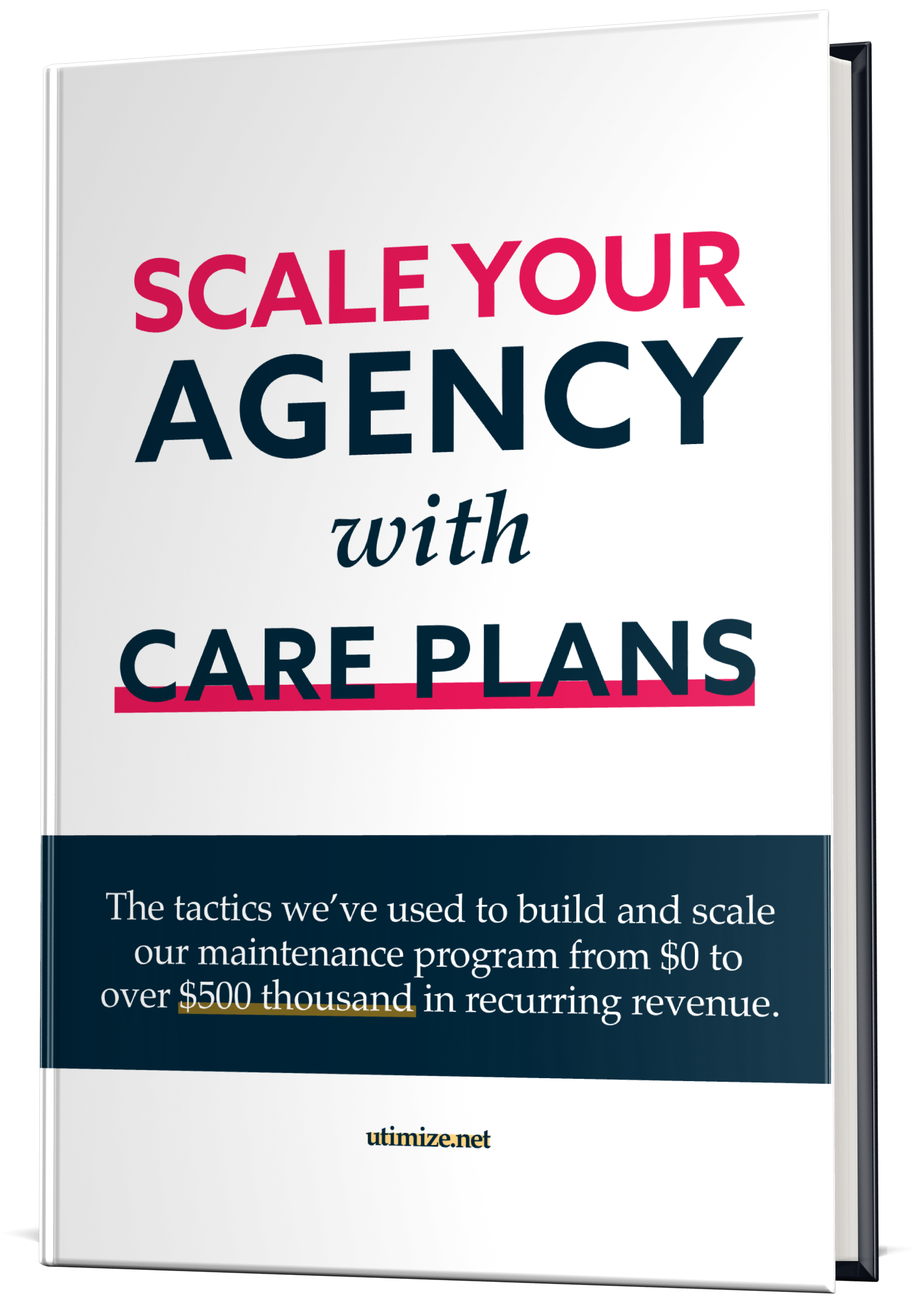 Scale with Care Plans